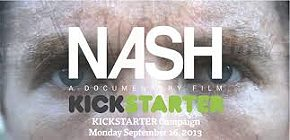 Nash The Documentary -click for show times