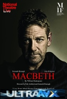 National Theater Live: Macbeth -click for show times