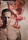 The National Theatre: Coriolanus -click for show times