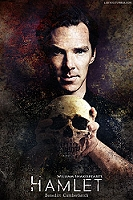 National Theatre Live: Hamlet 2015 -click for show times
