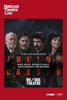 National Theatre Live: Julius Caesar (2018) -click for show times