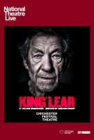 National Theatre Live: King Lear -click for show times