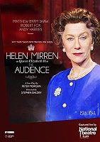 National Theatre Live : The Audience -click for show times