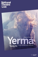 National Theatre Live: Yerma -click for show times