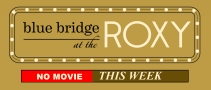 No Movie At The Roxy Official Site