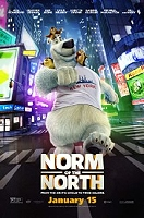 Norm Of The North (cc) -click for show times