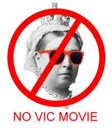 No Show At The Vic This Week -click for show times