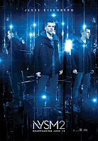 Now You See Me 2 (2016) -click for show times