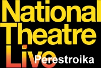 National Theatre Live : Angels In America Part Two: Perestroika -click for show times