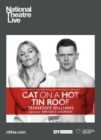 National Theatre Live: Cat On A Hot Tin Roof -click for show times
