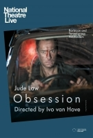 National Theatre Live : Obsession -click for show times