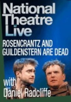 National Theatre Live : Rosencrantz & Guildenstern Are Dead -click for show times