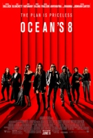 Ocean's 8 -click for show times