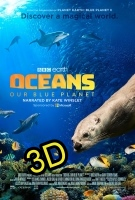 Oceans: Our Blue Planet (IN 3D)