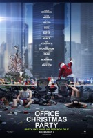 Office Christmas Party (2016) -click for show times
