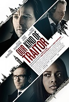 Our Kind Of Traitor (2016) -click for show times