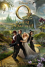 Oz The Great And Powerful -click for show times