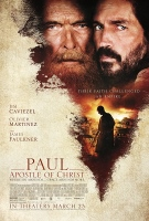 Paul, Apostle Of Christ -click for show times