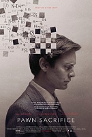 Pawn Sacrifice -click for show times