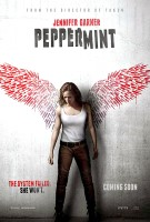 Peppermint (2018) -click for show times