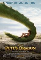 Pete's Dragon (2016) (cc/ds) -click for show times