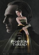 Phantom Thread -click for show times