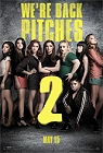 Pitch Perfect 2 (cc) -click for show times