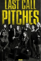 Pitch Perfect 3 -click for show times
