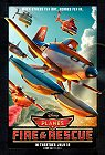 Planes: Fire & Rescue (cc) -click for show times