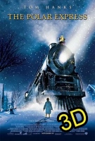 The Polar Express (IN 3D) -click for show times