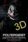 Poltergeist (2015) ( In 3D ) -click for show times