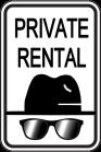Private Rental (Vic theatre)