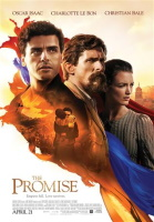 The Promise (2017) -click for show times