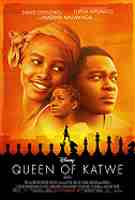 Queen Of Katwe -click for show times