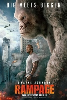 Rampage (2018) -click for show times