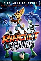 Ratchet & Clank (cc) -click for show times