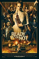 Ready Or Not [2019] -click for show times