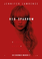 Red Sparrow -click for show times
