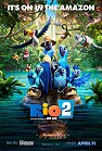 Rio 2 (cc/ds) -click for show times