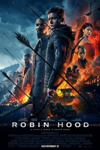 Robin Hood [2018] (cc/dvs) -click for show times