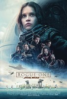 Rogue One: A Star Wars Story (cc) -click for show times