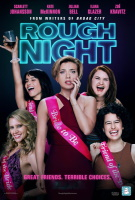 Rough Night (cc/ds) -click for show times