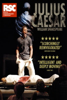Royal Shakespeare Company: Julius Caesar -click for show times