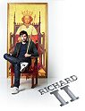 Royal Shakespeare Company: Richard Ii Cc -click for show times