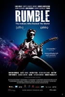 Rumble: The Indians Who Rocked The World (Tue-Wed)
