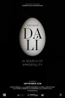 Salvador Dalí: In Search Of Immortality -click for show times