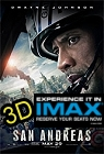San Andreas ( A 3D IMAX EXPERIENCE ) -click for show times