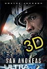 San Andreas ( In 3D ) ( ULTRAAVX ) -click for show times