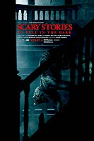 Scary Stories To Tell In The Dark [2019] (cc/dvs)