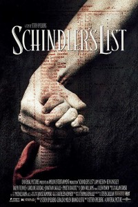 Schindler's List [1993] -click for show times